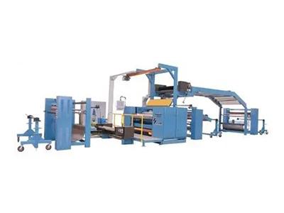 CDX-016B型PUR湿气反应热熔胶复合机